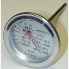 <strong>King Kooker</strong> Meat Thermometer with Probe
