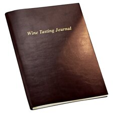 Wine Tasting Journal