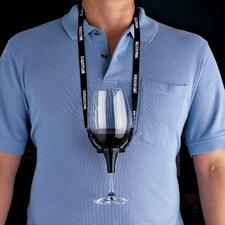 Wine Necklace Holder (Set of 2)
