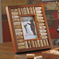 Wine Cork Picture Frame Kit