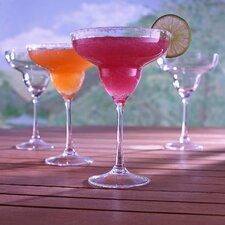 Indoor and Outdoor Margarita Glass (Set of 4)