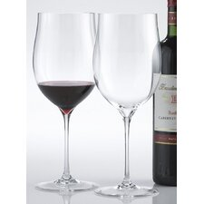 Fusion Triumph Red Wine Glass (Set of 2)