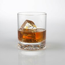 Indoor/Outdoor Double Old Fashioned Glass (Set of 4)