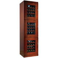 Trilogy Wine Cellar (Left Hand Hinged Door)