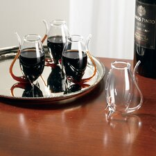 Port Sipper (Set of 4)