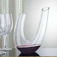 Parabola Wine Decanter