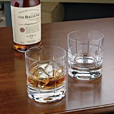 Soho Bar Glass (Set of 2)