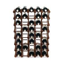 40 Bottle Wine Rack