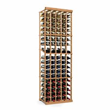 <strong>Wine Enthusiast</strong> N'finity 90 Bottle Wine Rack