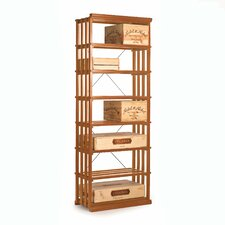 N'finity Wine Crate Rack