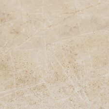 "Emperor 11-3/4"" x 11-3/4"" Glazed Porcelain Field Tile in Caesar"