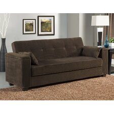 <strong>Big Tree Furniture</strong> Milano Sleeper Sofa
