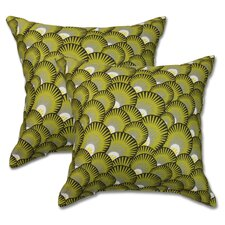 Cuba Wheatgrass Pillow (Set of 2)