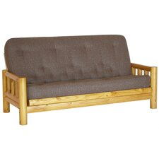 Yosemite Futon Frame and Mattress