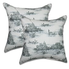Avalon Pillow (Set of 2)