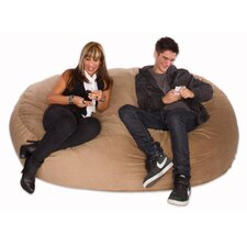 <strong>Big Tree Furniture</strong> Big Sacks Bean Bag Sofa