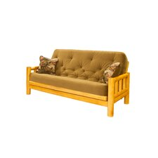 <strong>Big Tree Furniture</strong> Premium Hardwood Series Tahoe Futon and Mattress