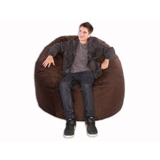 <strong>Big Tree Furniture</strong> Puck Designer Big Sack Legend Bean Bag Lounger