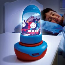 <strong>Diggin Active</strong> Thomas The Tank GoGlow Night Light