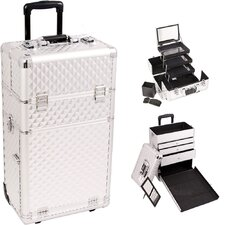 Trolley Makeup Case