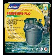 Pressure-Flo Filter