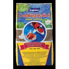 Goldfish and Koi Food Large
