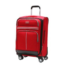 "Varsity 24"" Spinner Upright Suitcase"