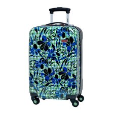 "Enterprise 24"" Spinner Upright Suitcase"