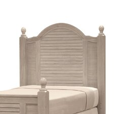 <strong>John Boyd Designs</strong> Cape May Poster Panel Headboard