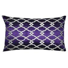 Royal Geo Cotton Pillow
