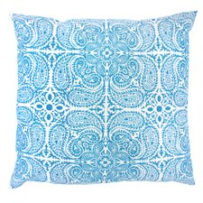Maya Paisley Pillow