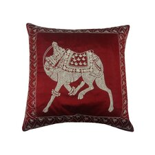 Ceremonial Camel Pillow