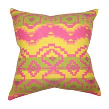<strong>Divine Designs</strong> Flora Decorative Pillow