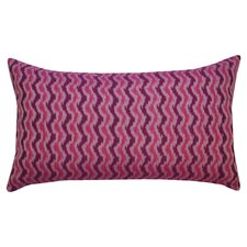 <strong>Divine Designs</strong> Cheerful Cotton Lumbar Pillow