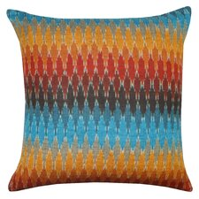 Rainbow Cotton Pillow