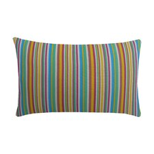 Eddy Cotton Lumbar Pillow