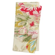 <strong>Divine Designs</strong> Indian Summer Napkin (Set of 4)