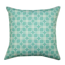 Geo Outdoor Pillow