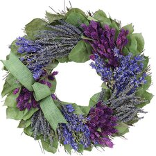 Spring / Everyday French Garden Walk Wreath