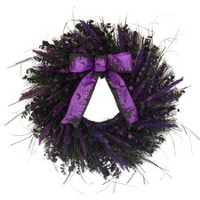 Addams Family Wreath