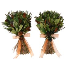 Copper Fall Sheaf Set