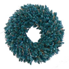 Nature´s Ocean Blue Wreath