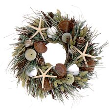 Sanibel Island Wreath
