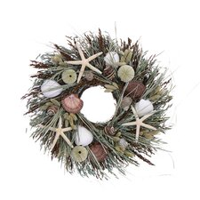 Sunset Beach Wreath