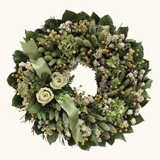 Memory Lane Wreath