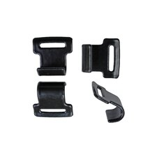 Car Clips (Set of 4)