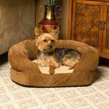 <strong>K&H Manufacturing</strong> Ortho Sleeper Bolster Dog Bed