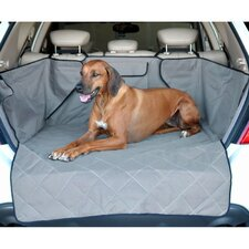 Quilted Dog Cargo Cover