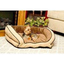 Couch Bolster Dog Bed
