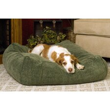 Cuddle Cube Dog Bed
